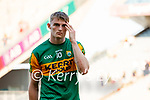 Diarmuid O'Connor, Kerry, after the Senior football All Ireland Semi-Final between Kerry and Tyrone at Croke park on Saturday.