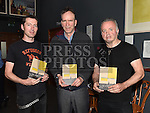 Punk Book Launch Drogheda