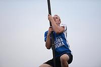 FIERLJEPPEN: BUITENPOST: 19-08-2020, ©foto Martin de Jong