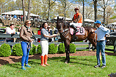 7th Alfred Hunt Steeplechase - Days of Heaven