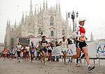 Maratona Milano
