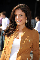NEW YORK - OCTOBER 07: 'Real Housewives of New York' chef Bethenny Frankel celebrates the launch of Pepperidge Farm Deli Flats at the South Street Seaport on October 7, 2009 in New York City<br /> <br /> <br /> People:  Bethenny Frankel