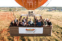 20120613 June 13 Hot Air Balloon Cairns