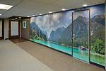 BlueRidge Vista Acrovyn by Design | Construction Specialities Inc.