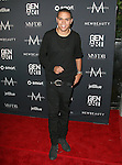 Evan Ross at The Gen Art Fresh Faces in Fashion presented by MOROCCANOIL  held at Vibiana in Los Angeles, California on October 22,2011                                                                               © 2011 Hollywood Press Agency