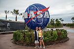 Disney World Family Vacation
