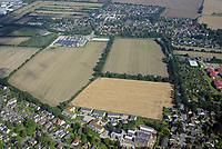 Holzvogtland: EUROPA, DEUTSCHLAND, SCHLESWIG- HOLSTEIN, REINBEK,  (GERMANY), 19.08.2017: Holzvogtland