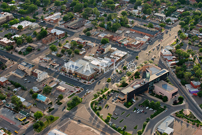 Mesa Junction, Pueblo, Colorado. June 2014. 85724