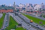 Rodovia Anhanguera em Jundiaí. São Paulo. 2006. Foto de Juca Martins.
