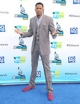 Nick Cannon attends The 2012 Do Something Awards at the Barker Hangar in Santa Monica, California on August 19,2012                                                                               © 2012 DVS / Hollywood Press Agency