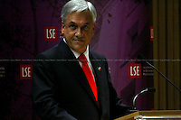 """Sebastián Piñera Echenique, President of the Republic of Chile.<br /> <br /> For more pictures on this event click here: <a href=""""http://bit.ly/MYtNoj""""> http://bit.ly/MYtNoj</a>"""