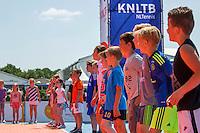 Den Bosch, Netherlands, 09 June, 2016, Tennis, Ricoh Open, KNLTB Plaza<br /> Photo: Henk Koster/tennisimages.com