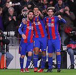 2017.01.11 Copa del Rey FC Barcelona v Athletic