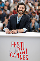 Tahar Rahim .Cannes 17/5/2013 .Festival del Cinema di Cannes .Foto Panoramic / Insidefoto .ITALY ONLY
