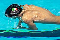BURDISSO Federico ITA Italy <br /> Men's 100 Butterfly <br /> Gwangju South Korea 26/07/2019<br /> Swimming <br /> 18th FINA World Aquatics Championships<br /> Nambu University Aquatics Center <br /> Photo © Andrea Staccioli / Deepbluemedia / Insidefoto