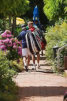 08-08-13, Netherlands, Dordrecht,  TV Dash, Tennis, NJK 2013, National Junior Tennis Championships 2013,  <br /> <br /> Photo: Henk Koster