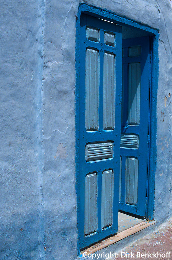 Viertel Ouledel Hadef, Tozeur, Tunesien
