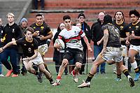 College Rugby - Wellington College v Scots College at Wellington College,Wellington, New Zealand on Saturday 5 June 2021. <br /> Photo by Masanori Udagawa. <br /> www.photowellington.photoshelter.com