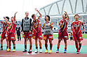 2012 Plenus Nadeshiko League : INAC Kobe Leonessa 0-0 Okayama Yunogo Belle