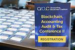 2018 Blockchain Conference