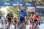 Stage 2 Camaiore to Follonica