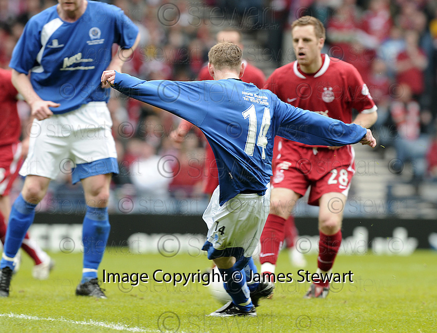 12/04/2008    Copyright Pic: James Stewart.File Name : sct_jspa19_qots_v_aberdeen.JOHN STEWART SCORES THE FOURTH FOR QUEEN OF THE SOUTH....James Stewart Photo Agency 19 Carronlea Drive, Falkirk. FK2 8DN      Vat Reg No. 607 6932 25.Studio      : +44 (0)1324 611191 .Mobile      : +44 (0)7721 416997.E-mail  :  jim@jspa.co.uk.If you require further information then contact Jim Stewart on any of the numbers above........