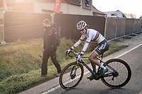 cx world champion Ceylin del Carmen Alvarado (NED/Alpecin-Fenix)<br /> <br /> 2021 GP Sven Nys in Baal (BEL)<br /> <br /> ©kramon