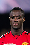 Eric Bailly of Manchester United getting into the field during the UEFA Champions League 2018-19 match between Valencia CF and Manchester United at Estadio de Mestalla on December 12 2018 in Valencia, Spain. Photo by Maria Jose Segovia Carmona / Power Sport Images