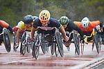 Sydney Track and Skins Meet