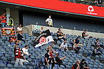 19.09.2020, Deutsche Bank Park, Frankfurt, GER, 1.FBL, Eintracht Frankfurt vs Arminia Bielefeld , <br />