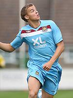 Thurrock vs West Ham United 26-07-08