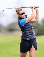 Alanna Campbell, Bay of Plenty. 2020 Women's Interprovincial Golf Championships, Akarana Golf Club, Auckland, New Zealand, Tuesday 1 December 2020. Photo: Simon Watts/www.bwmedia.co.nz