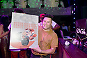 MIAMI, FL - JULY 09: Johnny Lascano attends Miami Swim week JNA after party single release event at Racket Wynwood on July 9, 2021 in Miami, Florida.   ( Photo by Johnny Louis / jlnphotography.com )