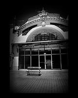 Entropía Ponceña: Crónica de una Ciudad Desdentada