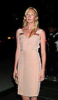 April 19, 2012 Miggie Rizer asiste a la proyección de Warner Bros. Pictures con la cinta  ¨The Lucky One¨ en el Hotel Crosby Street en Nueva York.(*Foto:©RW/Mediapunch/NortePhoto.com*)