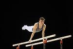 British Gymnastics Championships MAG Under 18
