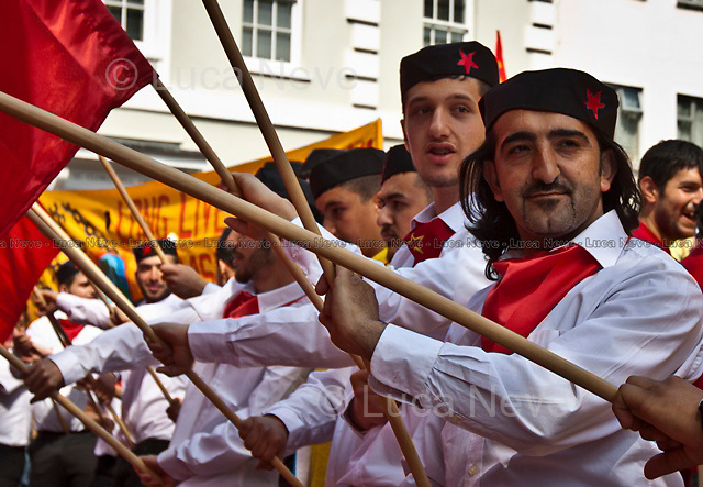 MayDay's Character - 2011<br />
