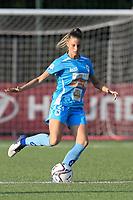 4th September 2021; Agostino di Bartolomei Stadium, Rome, Italy; Serie A womens championship football, AS Roma versus Napoli ; Heden Corrado of Napoli