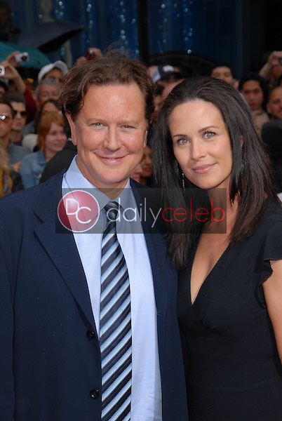 """Judge Reinhold<br /> at the """"Prince of Persia: The Sands of Time"""" Los Angeles Premiere, Chinese Theater, Hollywood, CA. 05-17-10<br /> David Edwards/Dailyceleb.com 818-249-4998"""