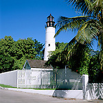 USA, Florida, Key West: Key West Lighthouse