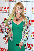 LOS ANGELES - AUG 4:  Brenda Dickson at the The Hollywood Museum reopening at the Hollywood Museum on August 4, 2021 in Los Angeles, CA