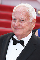 JAMES IVORY - RED CARPET OF THE FILM 'MONEY MONSTER' AT THE 69TH FESTIVAL OF CANNES 2016