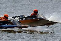 44-S, 12-N    (Outboard Hydroplane)