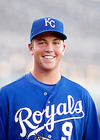 Jason Adam - AZL Royals.Photo by:  Bill Mitchell/Four Seam Images..
