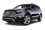 Hyundai Grand Santa Fe Executive SUV 2015