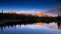 Uinta Mountains