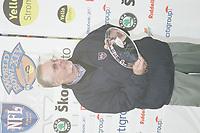 NFL Europe Consultant John Beake