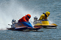 40-H and 34-O    (Outboard Hydroplane)