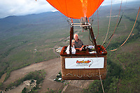 20091104 NOVEMBER 04 Cairns Hot Air
