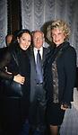 MIKHAIL GORBACIOV CON DORIS PIGNATELLI<br /> COCKTAIL PARTY IN ONORE DI GORBACIOV - HOTEL BAGLIONI ROMA 11-2000